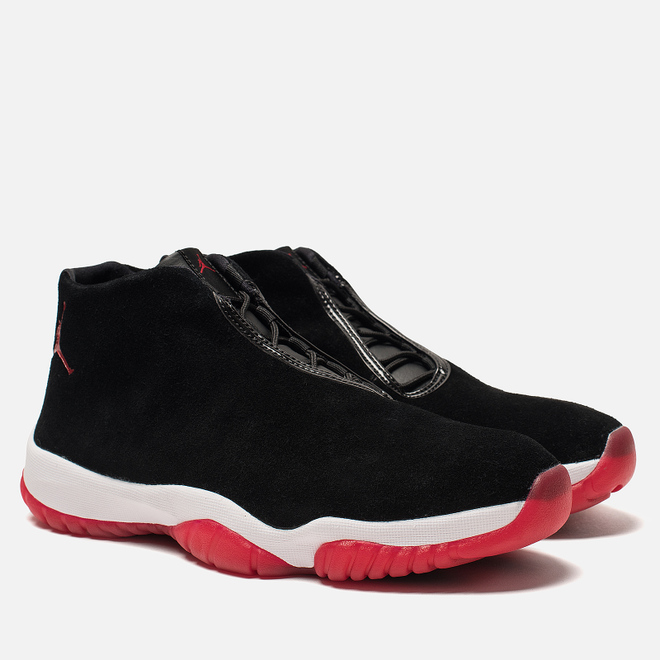 Мужские кроссовки Jordan Air Jordan Future Black/Varisty Red/White