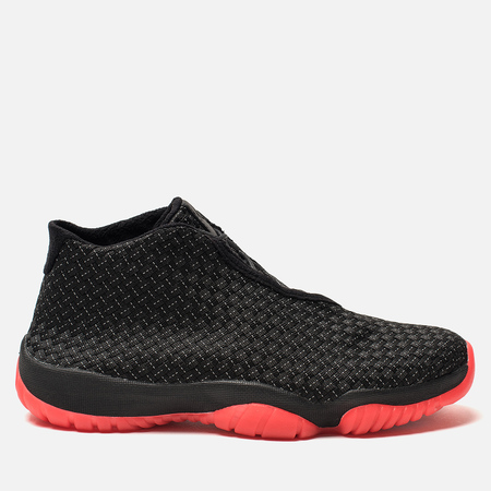 Мужские кроссовки Jordan Air Jordan Future Premium Black/Black/Infrared