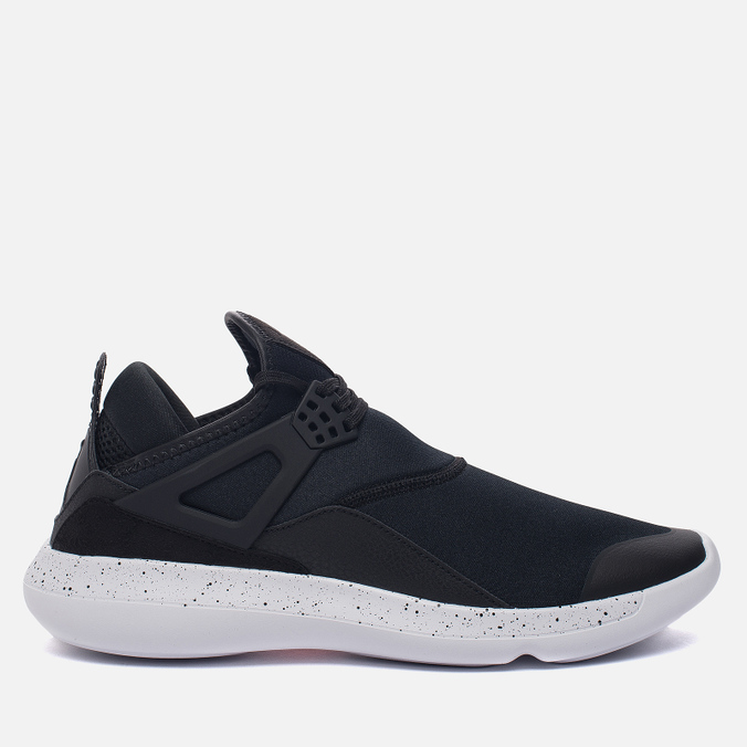 Мужские кроссовки Jordan Fly '89 Black/White/Black