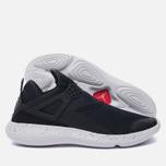 Мужские кроссовки Jordan Fly '89 Black/White/Black фото- 2