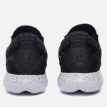 Мужские кроссовки Jordan Fly '89 Black/White/Black фото- 3