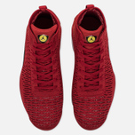 Мужские кроссовки Jordan Flyknit Elevation 23 University Red/Black фото- 4