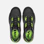 Мужские кроссовки Jordan Mars 270 Anthracite/Black/Electric Green фото - 1