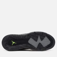 Мужские кроссовки Jordan Mars 270 Anthracite/Black/Electric Green фото- 4