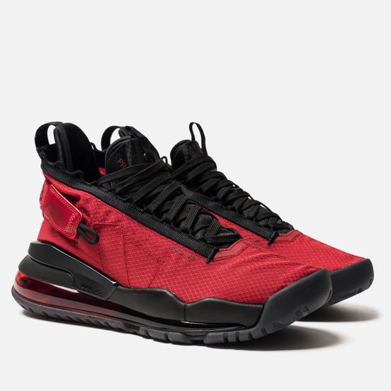 Мужские кроссовки Jordan Proto-Max 720 Gym Red/Black/University Red