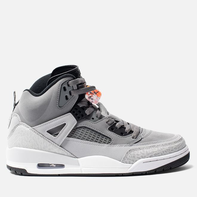 Мужские кроссовки Jordan Spizike Cool Grey/Black/Wolf Grey/Pure Platinum