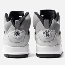 Мужские кроссовки Jordan Spizike Cool Grey/Black/Wolf Grey/Pure Platinum фото- 3