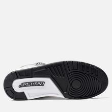 Мужские кроссовки Jordan Spizike Cool Grey/Black/Wolf Grey/Pure Platinum фото- 4