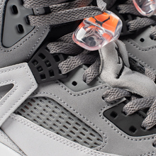 Мужские кроссовки Jordan Spizike Cool Grey/Black/Wolf Grey/Pure Platinum фото- 6
