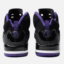 Мужские кроссовки Jordan Spizike Cool Grey/Pure Platinum/Dark Grey фото- 2