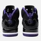 Мужские кроссовки Jordan Spizike Cool Grey/Pure Platinum/Dark Grey фото - 2