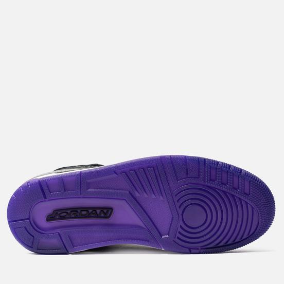 Мужские кроссовки Jordan Spizike Cool Grey/Pure Platinum/Dark Grey
