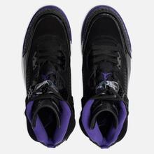 Мужские кроссовки Jordan Spizike Cool Grey/Pure Platinum/Dark Grey фото- 1