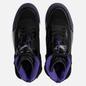 Мужские кроссовки Jordan Spizike Cool Grey/Pure Platinum/Dark Grey фото - 1