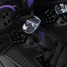 Мужские кроссовки Jordan Spizike Cool Grey/Pure Platinum/Dark Grey фото- 6