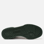 Мужские кроссовки Lacoste Missouri Mid 318 Runway White/Dark Green/Green фото- 5
