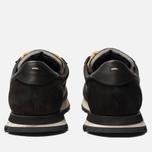 Мужские кроссовки Maison Margiela Extended High Top Black фото- 3