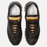 Мужские кроссовки Maison Margiela Extended High Top Black фото- 6