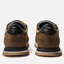 Мужские кроссовки Maison Margiela Extended Sole Runner Khaki/Brown фото- 2