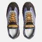 Мужские кроссовки Maison Margiela Extended Sole Runner Violet/Asphalt фото - 1