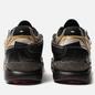 Мужские кроссовки Maison Margiela Fusion Low Top Black/Gold/Red фото - 2