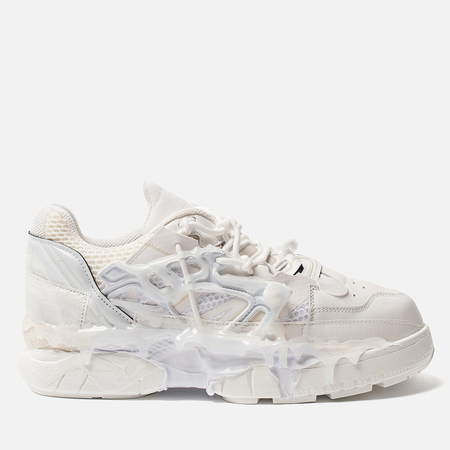 Мужские кроссовки Maison Margiela Fusion Low Top White Mix
