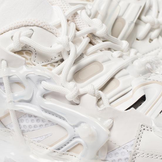 Мужские кроссовки Maison Margiela Fusion Low Top White Mix