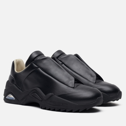 Мужские кроссовки Maison Margiela Future II Leather Nero/Nero