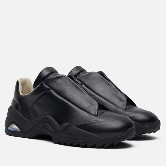 Мужские кроссовки Maison Margiela Future II Leather Nero/Nero