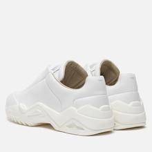 Мужские кроссовки Maison Margiela Future II Leather White/White фото- 1