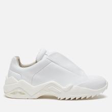 Мужские кроссовки Maison Margiela Future II Leather White/White фото- 3