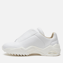 Мужские кроссовки Maison Margiela Future II Leather White/White фото- 5