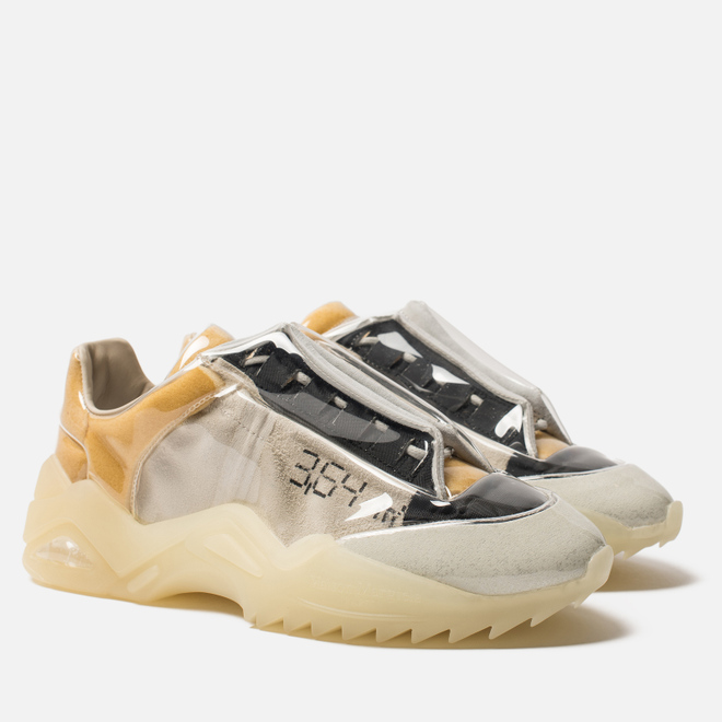Мужские кроссовки Maison Margiela Future Transparent