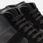 Мужские кроссовки Maison Margiela Replica High Top Black фото- 6