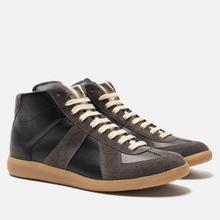 Мужские кроссовки Maison Margiela Replica High Top Carry Over Black фото- 1