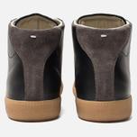 Мужские кроссовки Maison Margiela Replica High Top Carry Over Black фото- 3