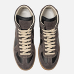 Мужские кроссовки Maison Margiela Replica High Top Carry Over Black фото- 5