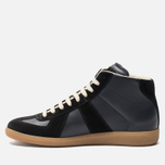Мужские кроссовки Maison Margiela Replica High Top Carry Over White/Multicolor фото- 2