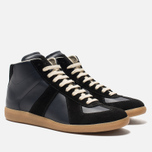 Мужские кроссовки Maison Margiela Replica High Top Carry Over White/Multicolor фото- 1