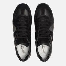 Мужские кроссовки Maison Margiela Replica Low Top Black фото- 1
