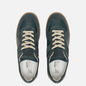 Мужские кроссовки Maison Margiela Replica Low Top Carry Over Deep Forest фото - 1