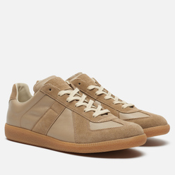 Мужские кроссовки Maison Margiela Replica Low Top Carry Over Mouton