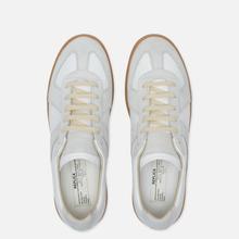 Мужские кроссовки Maison Margiela Replica Low Top Carry Over Off White фото- 1