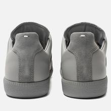 Мужские кроссовки Maison Margiela Replica Low Top Graphite фото- 2