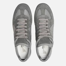 Мужские кроссовки Maison Margiela Replica Low Top Graphite фото- 1