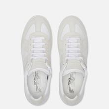 Мужские кроссовки Maison Margiela Replica Low Top Off White фото- 1