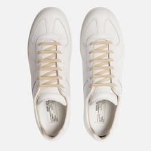 Мужские кроссовки Maison Margiela Replica Low Top White Base фото- 1