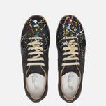 Мужские кроссовки Maison Margiela Replica Painter Black/Multicolor фото- 1