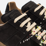 Мужские кроссовки Maison Margiela Replica Painter Black/Multicolor фото- 6