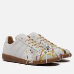 Мужские кроссовки Maison Margiela Replica Painter White/Multicolor фото- 0